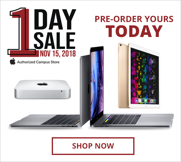 1 Day Apple Sale
