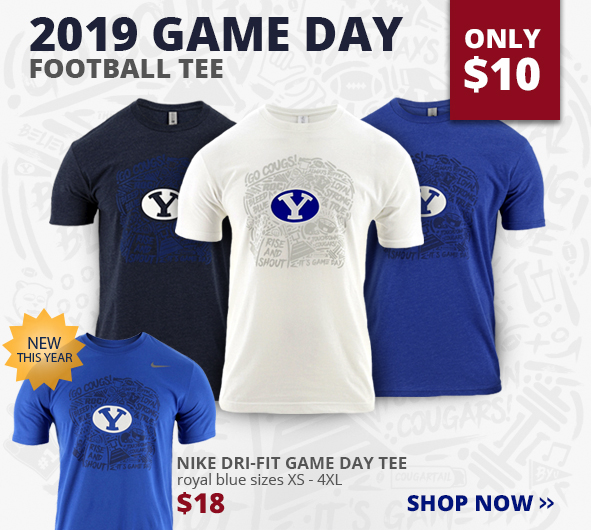 BYU Store, Official Shop for Fan Gear