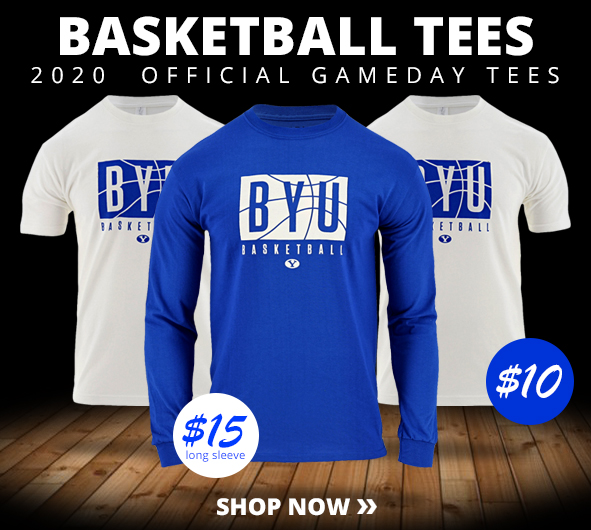 Basketball Gameday Tees