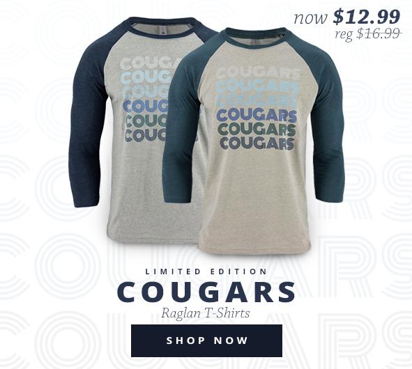 Mens BYU Brigham Young Cougars Polo Shirt
