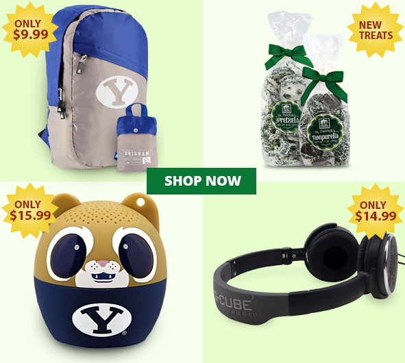 The BYU Store 0b084fa3db49