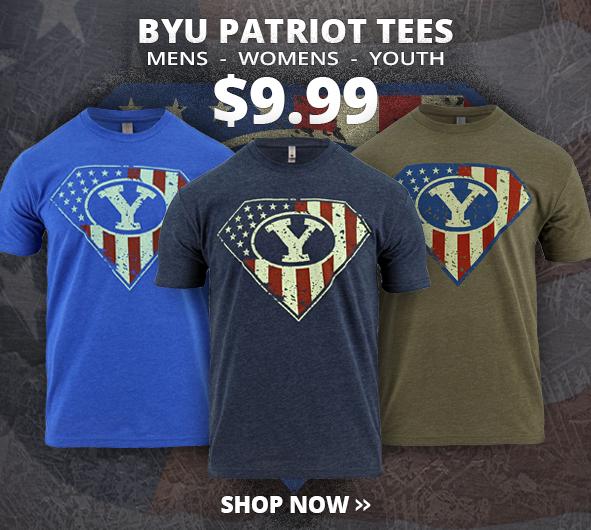 BYU Store, Official Shop for Fan Gear