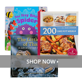 Shop All Bargain Books