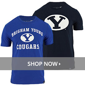 Men's BYU T-Shirts