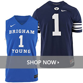 Men's BYU Jerseys