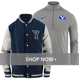 Men's BYU Jackets