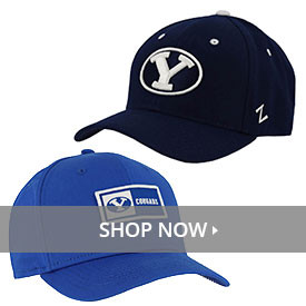 Men's BYU Hats