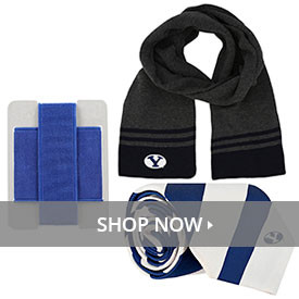 Men's BYU Accessories