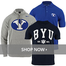 Shop All Mens BYU Apparel