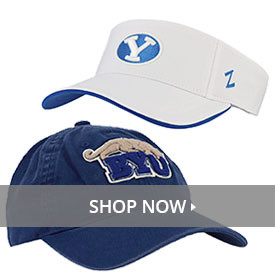 Shop All BYU Hats