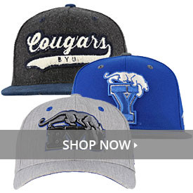 Men s BYU Hats d5e36983e80d