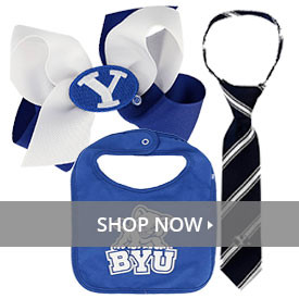Youth BYU Accessories