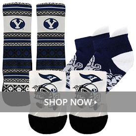 Youth BYU Footwear