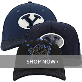 Youth BYU Hats f45426b3e11
