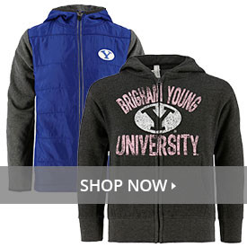 Youth BYU Jackets