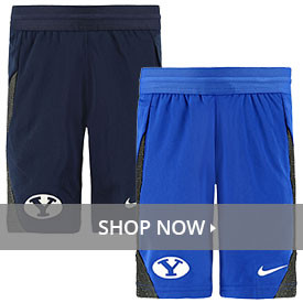 Youth BYU Shorts & Pants