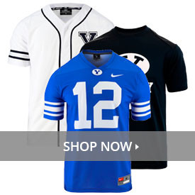 Shop All BYU Jerseys