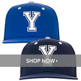 BYU Baseball Hats 9e2a6a161d3