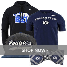 Men's BYU Apparel
