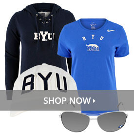 Women's BYU Apparel