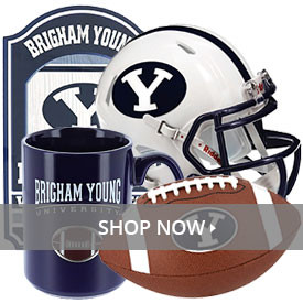 Shop All BYU Accessories