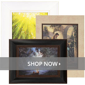 Shop All LDS Art