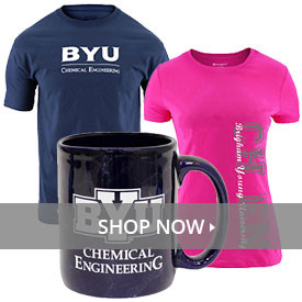BYU Chemical Engineering