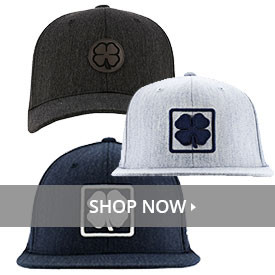 Black Clover Hats