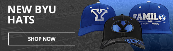 Shop BYU Hats