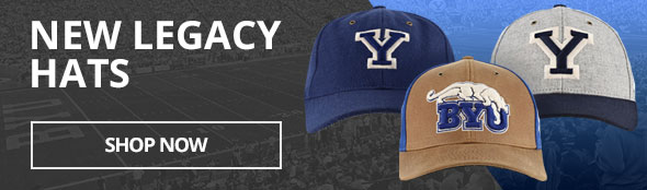Shop BYU Legacy Hats