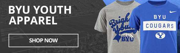 Shop BYU Youth Apparel