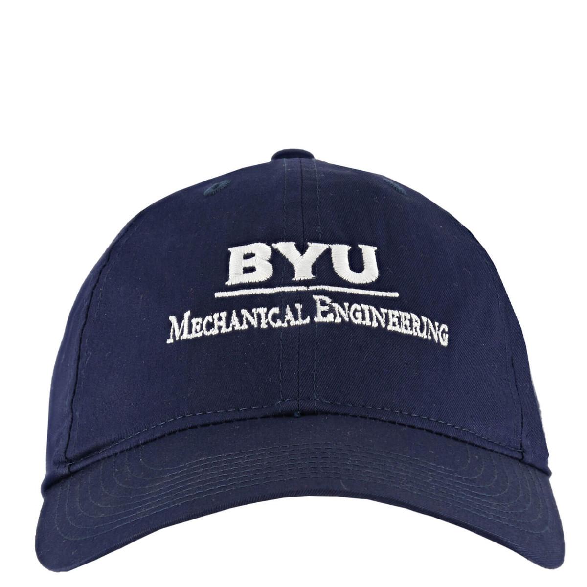 d2501224ca BYU Mechanical Engineering