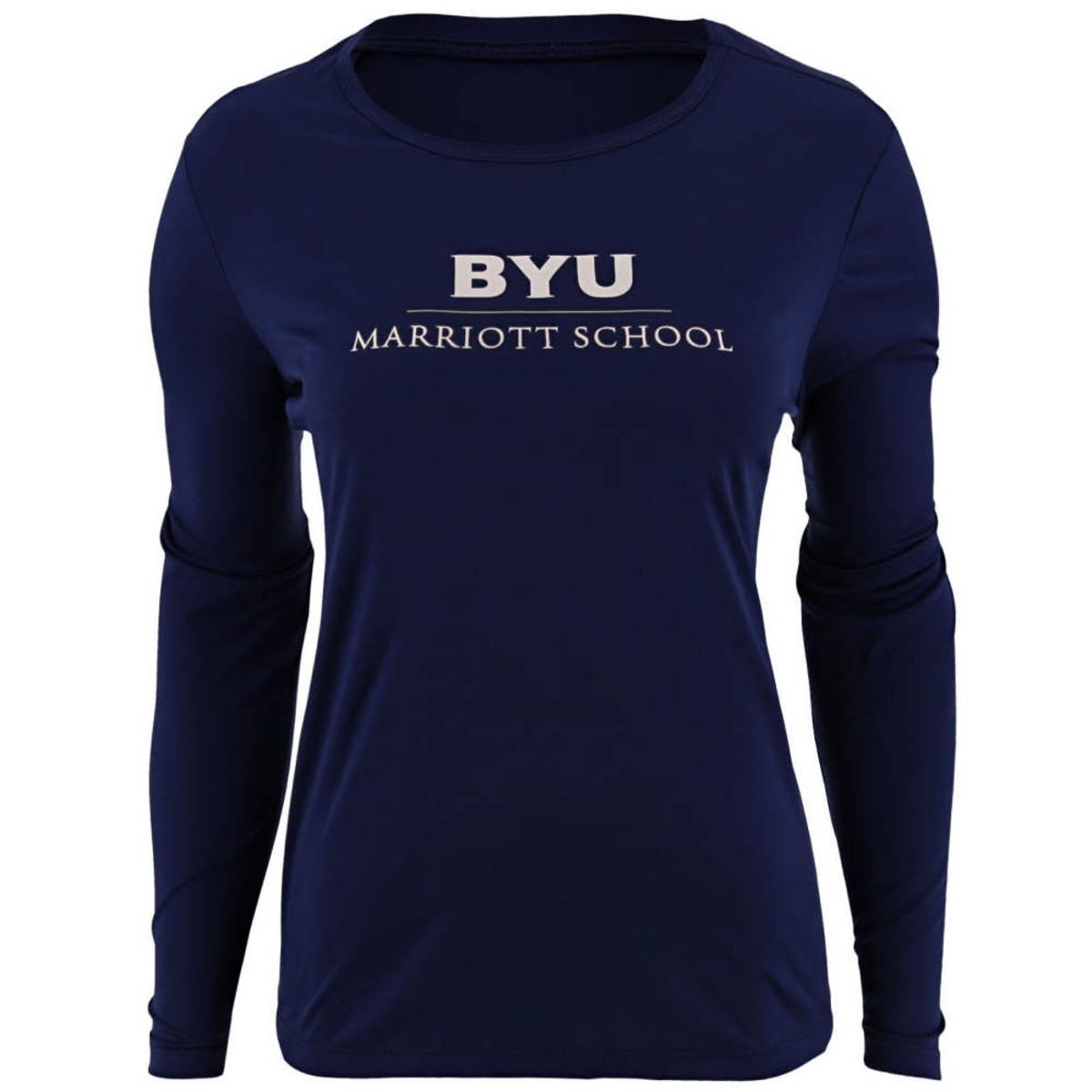 Byu Marriott School
