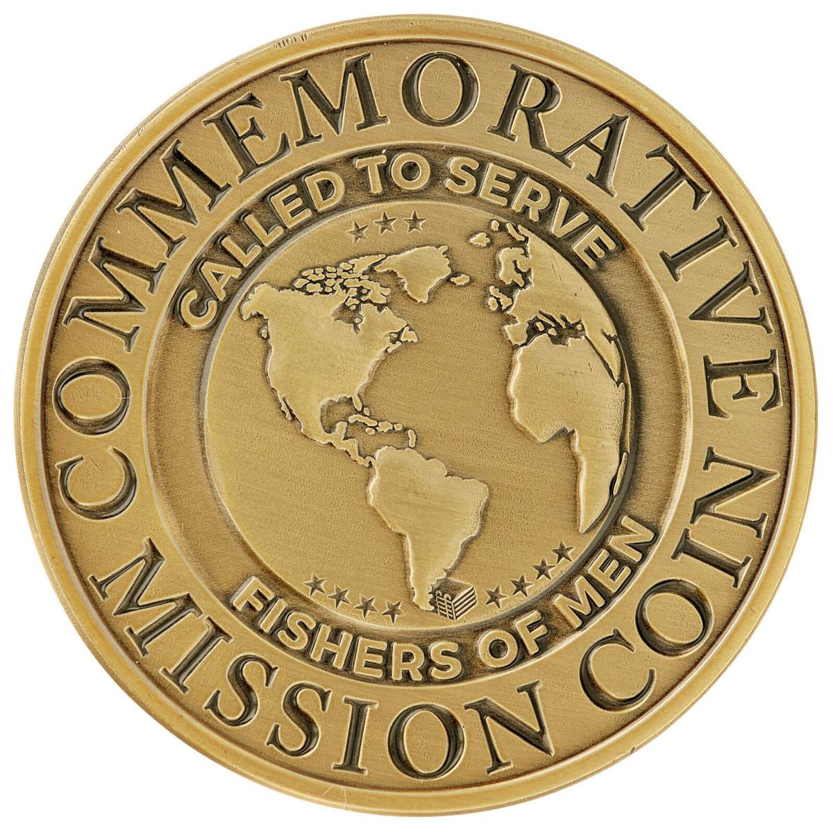 coins richmond va