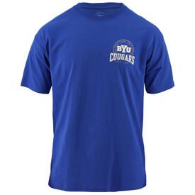 huge discount 9bb05 fa77a BYU Cougars T-Shirt - Gear
