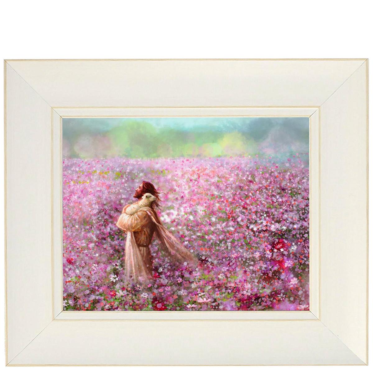 Yongsung Kim Framed Prints
