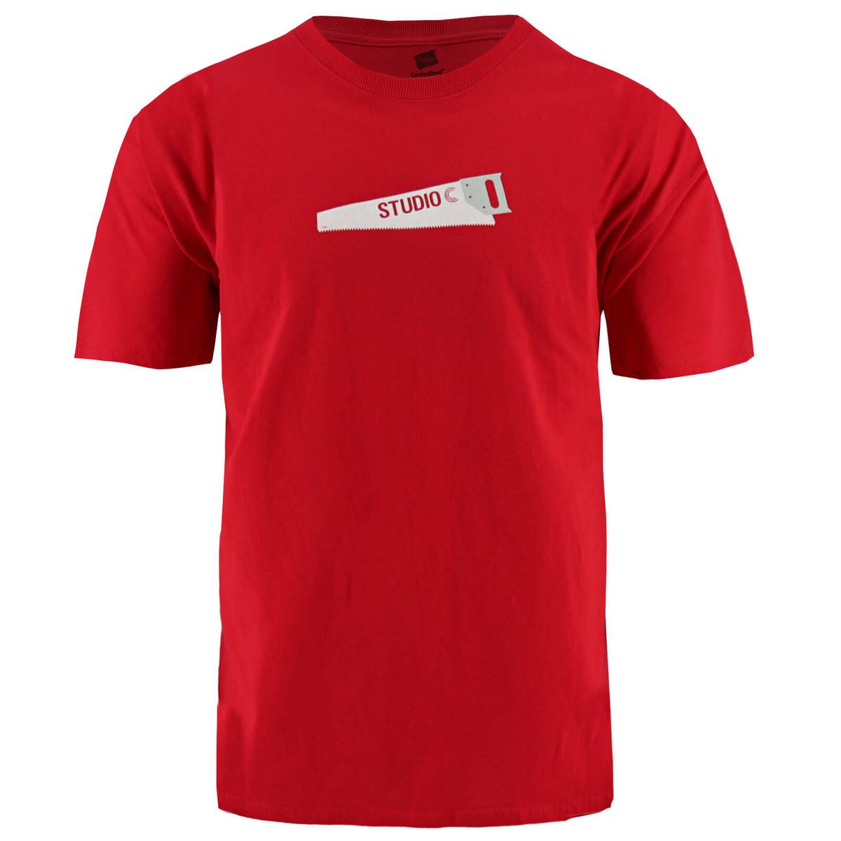 84c7cf53b584 BYUtv Season 6: Studio C T-Shirt