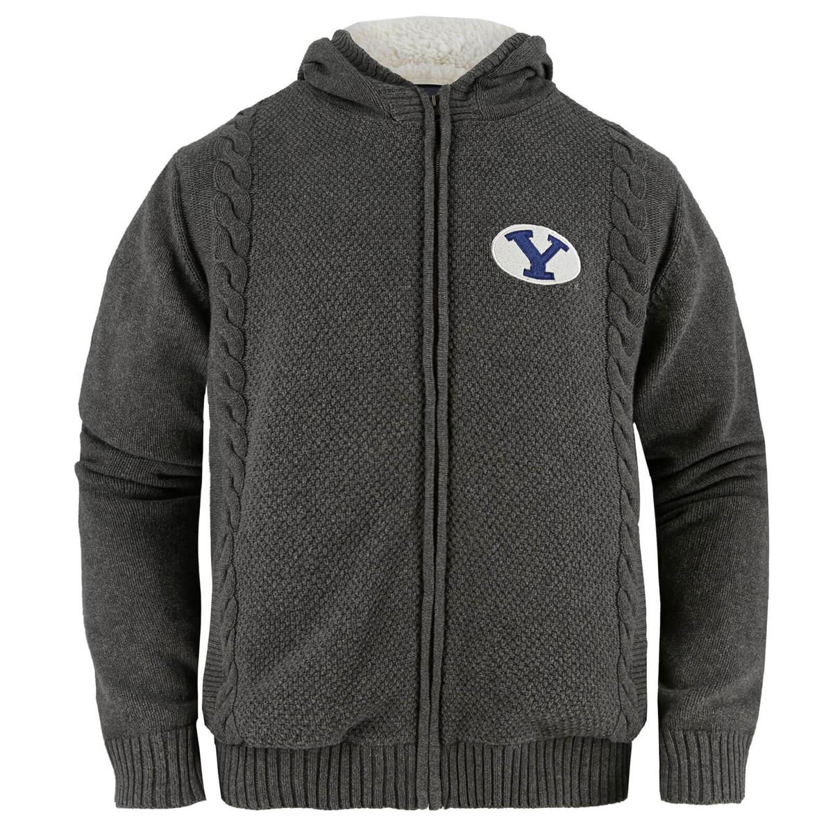 55194272704619 Men's BYU Sweatshirts & Hoodies, Official Gear