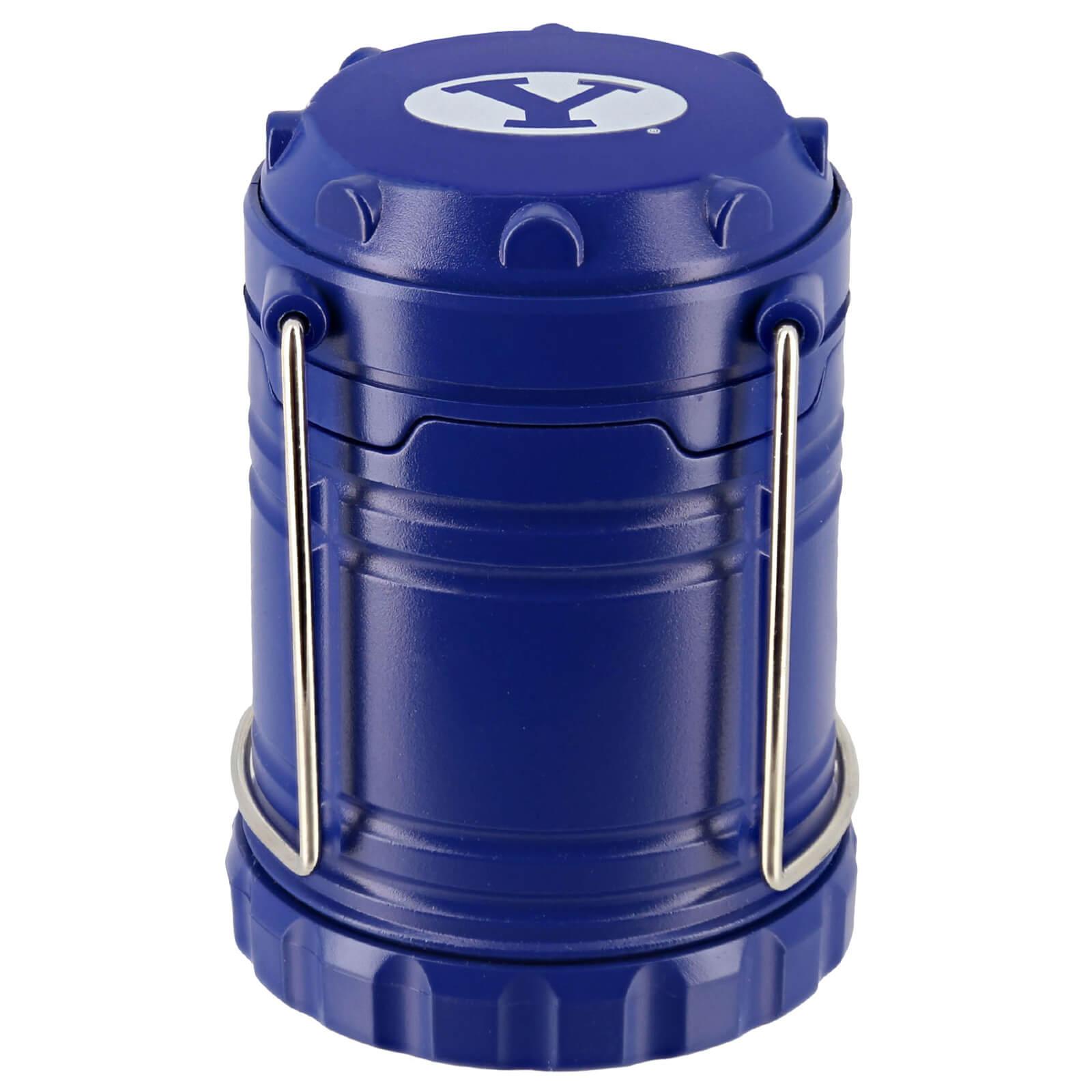 Oval Y BYU Outdoor Lantern