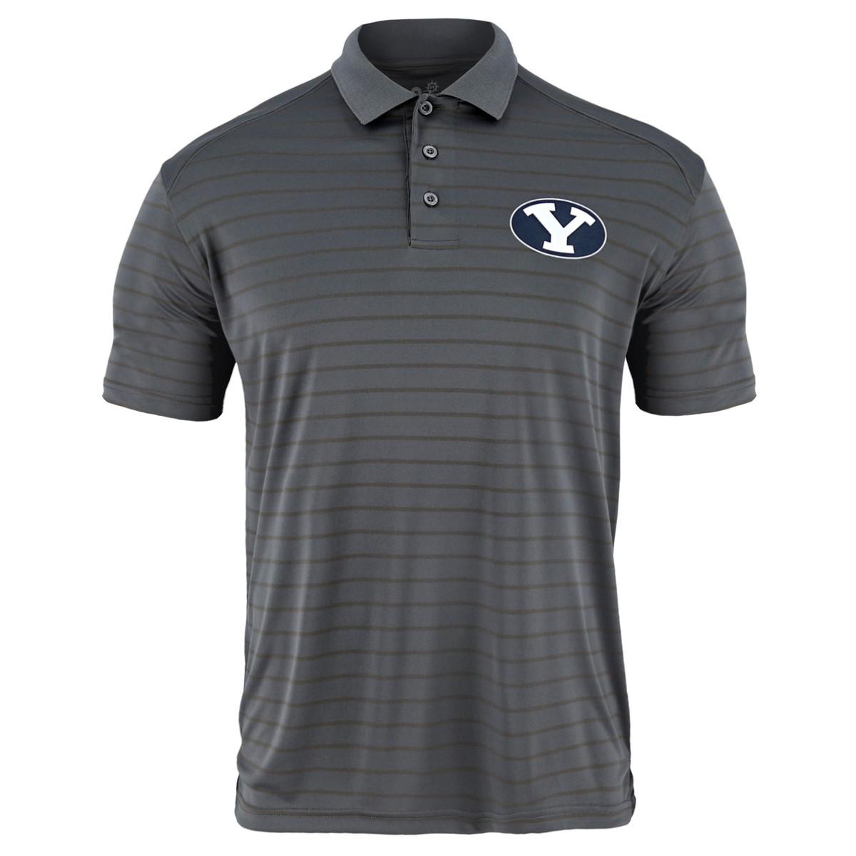 c9762eeb Men's BYU Polos & Dress Shirts, Official Apparel