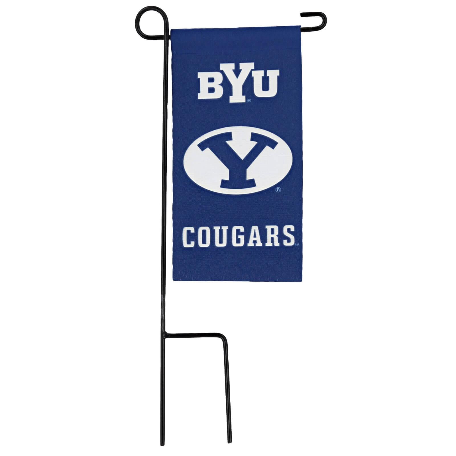 BYU Banner Flag