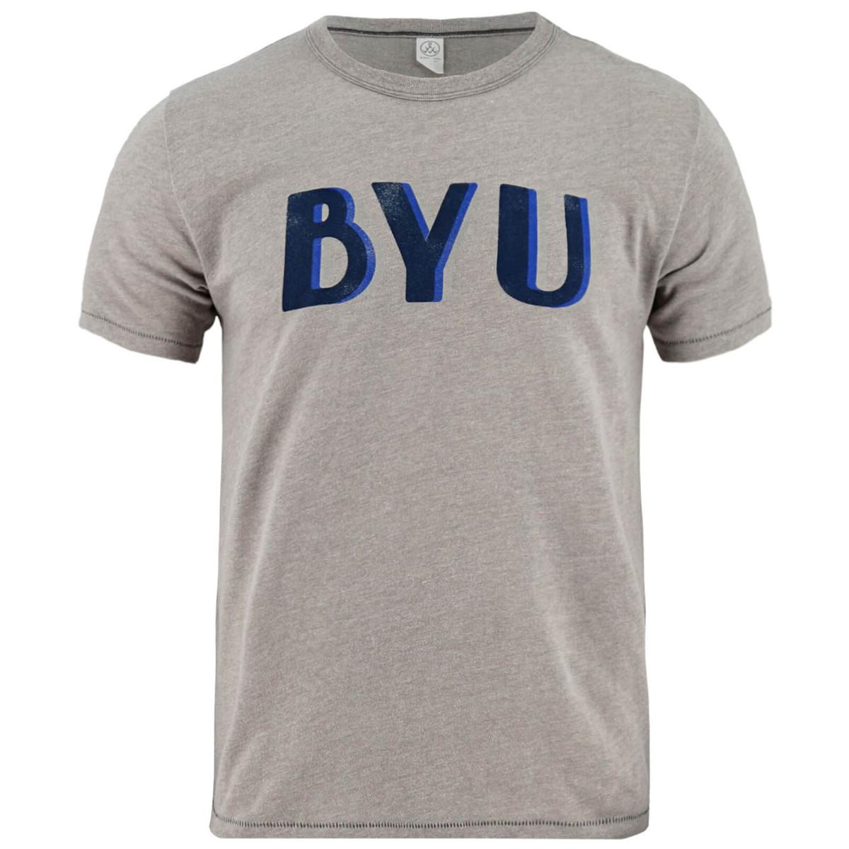 9b081f2e41 BYU T-Shirt - Alternative