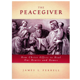 Image result for the peacegiver images