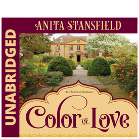 9781524401337 Cd Color Of Love