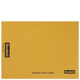 scotch yellow bubble envelope 2 8 1 2 x11