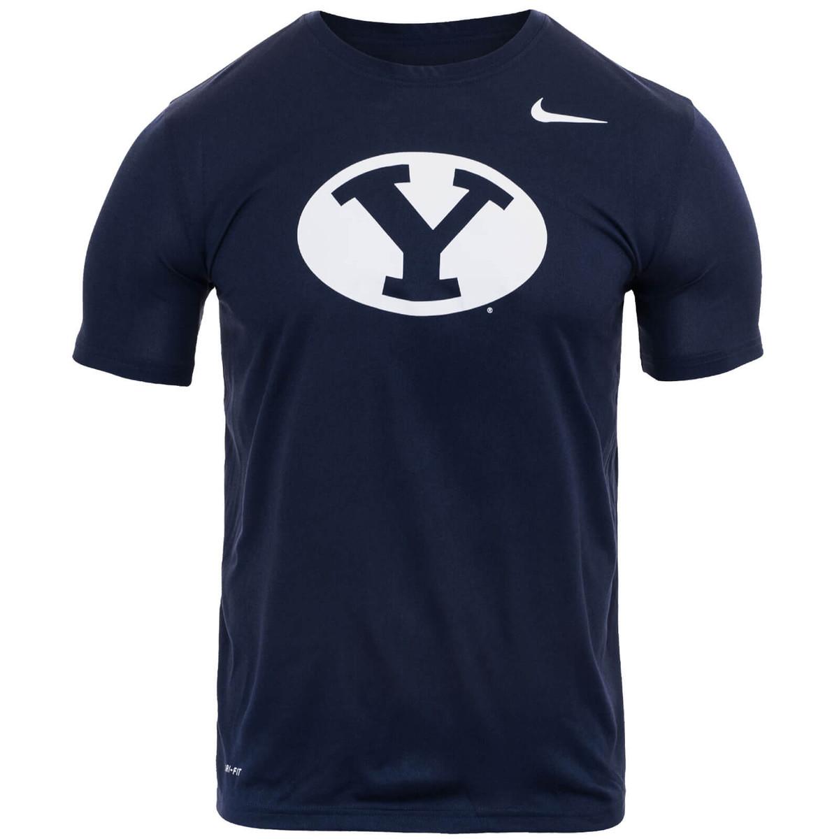 e507cb9b096 Shop All BYU T-Shirts