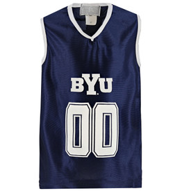 72ec32c8107 Toddler BYU Basketball Jersey - Third Street