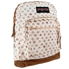 c38b6404367 Disney ® Luxe Minnie Backpack - JanSport