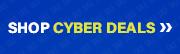 Shop Cyber Deals